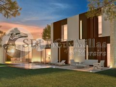 New Build - Villa - Moraira