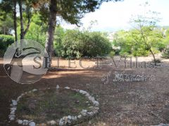 Sale - Plot - Benissa Costa - San Jaime