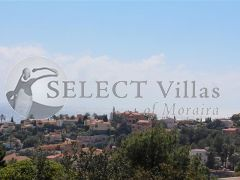 Sale - Plot - Calpe