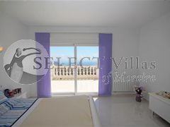 Sale - Villa - Benitachell - Dalias CDS