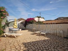 Sale - Apartment - Moraira - El Portet