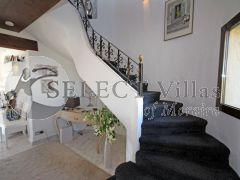 Sale - Linked Villa - Moraira - Benimeit